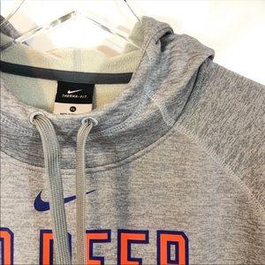 buy online 9f351 ee5d7 Nike New York Mets Hoodie